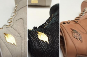 "Air Jordan I ""Pinnacle"" Pack"