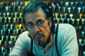 Manglehorn Official Trailer! Al Pacino's Dramatic Role Worth Watching?