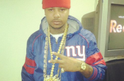 Rapper Chinx Lionel Pickens Killed in Drive-by Shooting