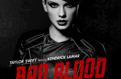 Taylor Swift  Bad Blood ft. Kendrick Lamar Music Video