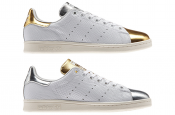 "NEW RELEASE: adidas Originals Stan Smith ""Mid-Summer Metallic"" Pack"