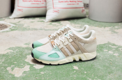 "Sneakersnstuff x adidas EQT Guidance 93 ""Malt"""