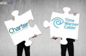 Charter Communications, Time Warner Set to Merge After $55 Billion Deal