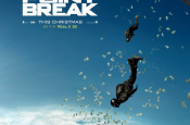 Point Break Remake Official Trailer