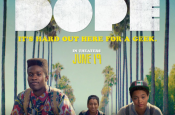 #DopeMovie Looks Like a Dope Movie
