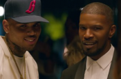 Jamie Foxx ft. Chris Brown - You Changed Me Official Video