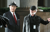 "New Tom Hanks Thriller ""Bridge of Spies"""
