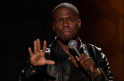 Watch Kevin Hart Destroy This Chick!
