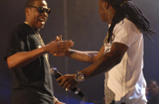 Lil Wayne Joins Tidal as Artist Owner, No Roc Nation Deal