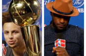 Warriors' Win NBA Title, What's Next for LeBron?