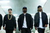 """New Theatrical Trailer for N.W.A movie """"Straight Outta Compton"""""""