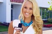 ESPN reporter Britt McHenry is a scumbag