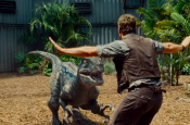 Jurassic World - Official Global Trailer