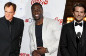 Kevin Hart & Bradley Cooper Headline 2016 Hollywood Walk of Fame Honorees