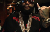 Rick Ross Arrested on Multiple Charges!