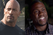 Kevin Hart, The Rock Wage Instagram War