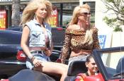 Britney Spears Disses Iggy Azalea
