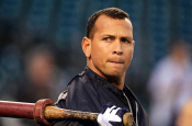 Can't Hate Alex Rodriguez Regarding This