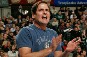 Mark Cuban Goes at ESPN Guy, Claiming False Reporting!
