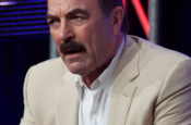 Tom Selleck Sued for Stealing..... H 2 the Izzo!