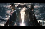 Brand New Batman v Superman Trailer
