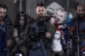Suicide Squad First Official Trailer