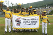 Little League International Strips Jackie Robinson West of National Title and Pre-Teen Boys of Their Dignity