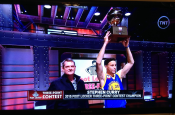 NBA 3-PT Shooting Stars Champ Steph Curry!