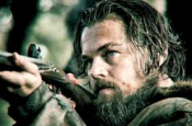 "Leo DiCaprio In ""The Revenant"" Trailer"