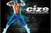 Shaun T Cize Dance Workout Video