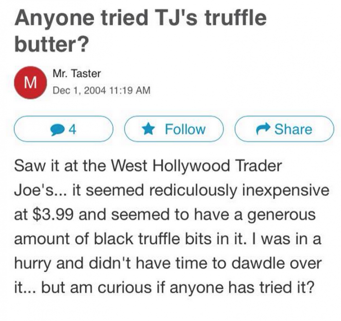 how to make truffle butter urban dictionary
