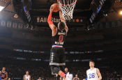 Russell Westbrook Named The MVP Of The NBA All-Star Game 2015
