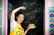 Pancake Day February 17, 2015