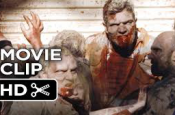 New Zombie Movie Trailer - Let Us In- Horror Movie