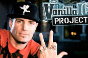 Vanilla Ice Arrested for Burglary