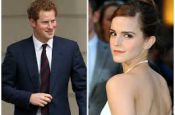 Prince Harry Dating Actress Emma Watson?