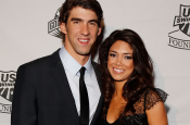 Michael Phelps Announces Engagement