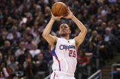 LA Clipper Austin Rivers Dropped Career High 28 Points