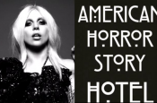 Singer Lady Gaga will Star in American Horror Story Season 5 Hotel!!!
