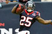 Kareem Jackson back with the Houston Texans