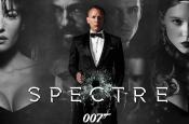 James Bond 007 Spectre Official Trailer