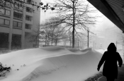 Lessons from Snowpocalypse 2015