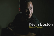 Life, Dreams, and Goals of Kevin Boston