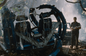 Jurassic World, Terminator: Genisys, and Tomorrowland trailers debut during Superbowl