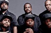 Straight Outta Compton - Official Red Band Trailer