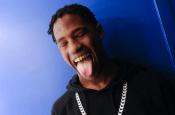 Travis Scott f. Partynextdoor, Young Thug - Nothing But Net