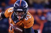 Wes Welker mulling retirement after 12 NFL seasons