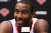 Amar'e Stoudemire has committed to sign with the Dallas Mavericks