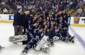 Super 8 Championship: St. John's Prep Defeats Malden Catholic