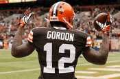 Josh Gordon suspended for a year by the NFL